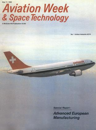 Cover for the May 17 1982 issue