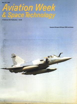 Cover for the May 24 1982 issue