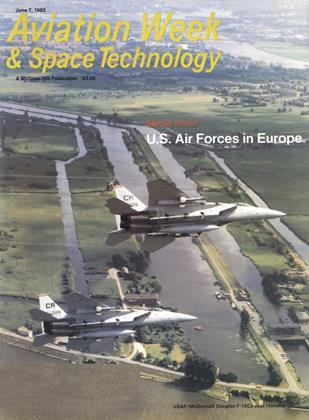 Cover for the June 7 1982 issue