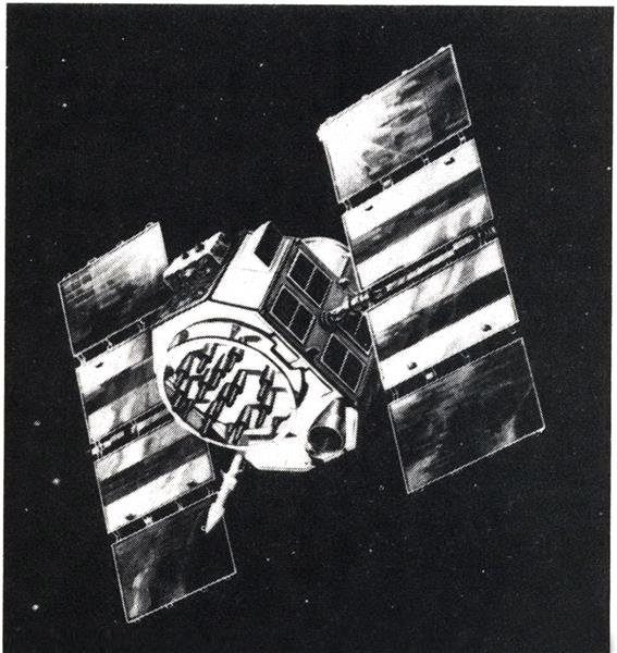 Design Review of Navstar Block 2 Completed, Page: 88 - June 7, 1982 | Aviation Week