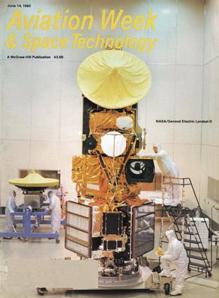 Cover for the June 14 1982 issue