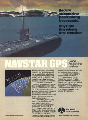 Rockwell International Corporation, Page: 16 - June 28, 1982 | Aviation Week