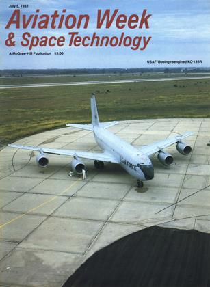 Cover for the July 5 1982 issue