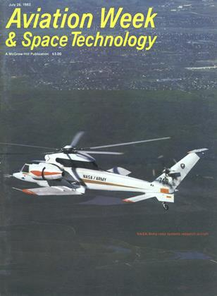Cover for the July 26 1982 issue