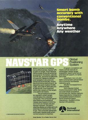 Rockwell International Corporation, Page: 12 - July 26, 1982 | Aviation Week
