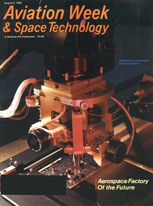 Cover for the August 2 1982 issue