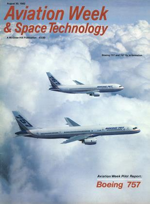 Cover for the August 30 1982 issue