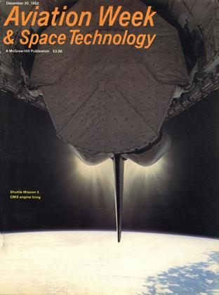 Cover for the December 20 1982 issue