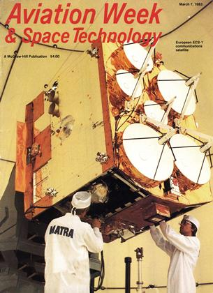 Cover for the March 7 1983 issue