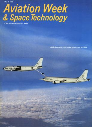 Cover for the May 2 1983 issue