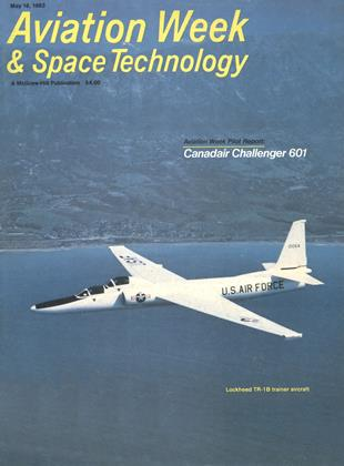 Cover for the May 16 1983 issue
