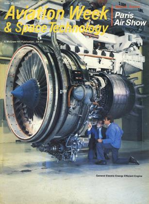 Cover for the June 13 1983 issue