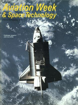 Cover for the July 11 1983 issue