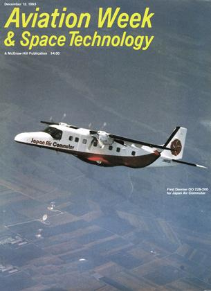 Cover for the December 12 1983 issue