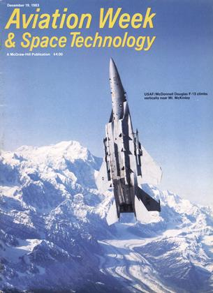 Cover for the December 19 1983 issue