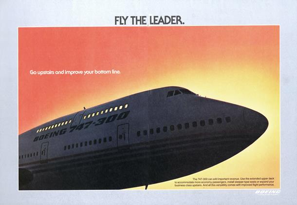 Boeing, Page: 44 - December 19, 1983 | Aviation Week