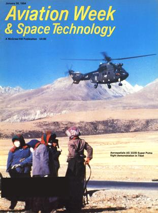 Cover for the January 30 1984 issue