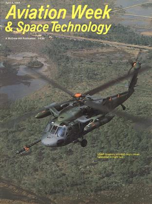 Cover for the April 2 1984 issue