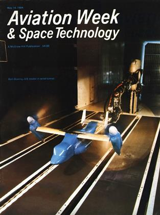 Cover for the May 14 1984 issue