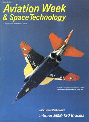 Cover for the May 28 1984 issue