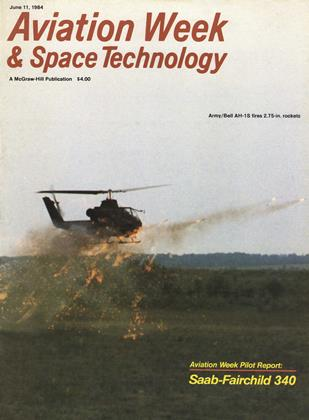 Cover for the June 11 1984 issue