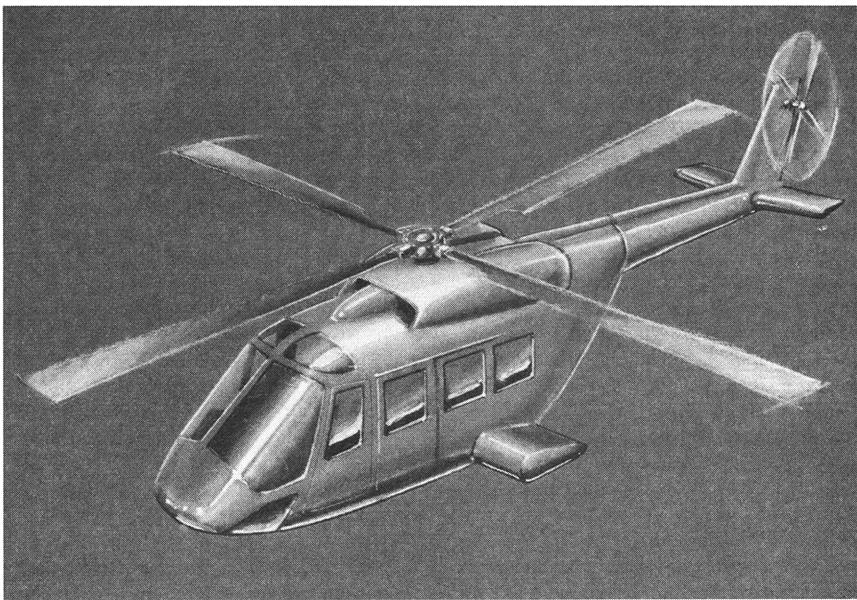 Germany, India to Develop Advanced Light Helicopter, Page: 21 - August 20, 1984 | Aviation Week