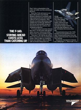 GRUMMAN, Page: 14 - OCTOBER 15, 1984 | Aviation Week