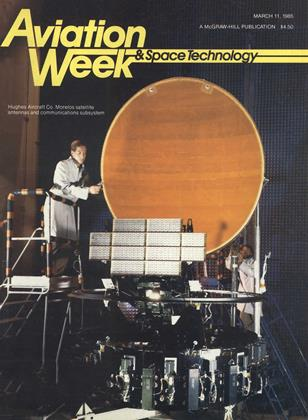 Cover for the March 11 1985 issue