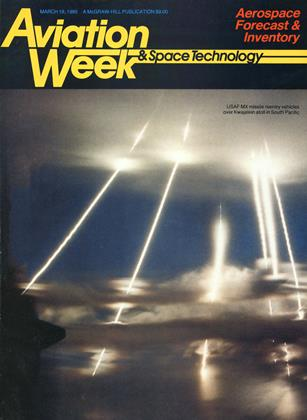 Cover for the March 18 1985 issue