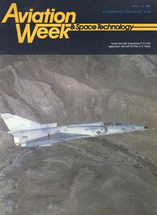 Cover for the April 15 1985 issue