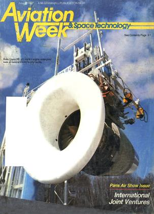 Cover for the June 3 1985 issue