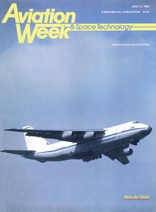 Cover for the June 10 1985 issue