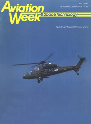 Cover for the July 1 1985 issue