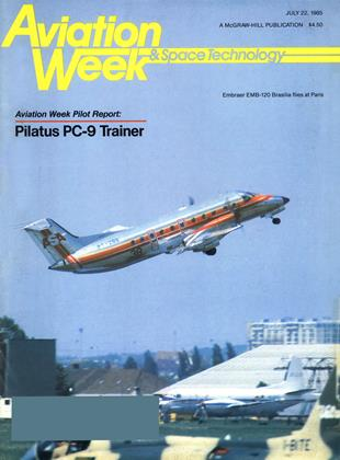 Cover for the July 22 1985 issue