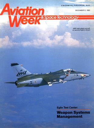 Cover for the December 2 1985 issue