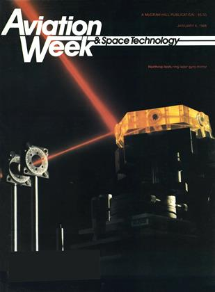 Cover for the January 6 1986 issue