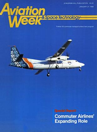 Cover for the January 27 1986 issue