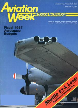 Cover for the February 10 1986 issue