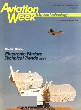 Cover for the April 7 1986 issue