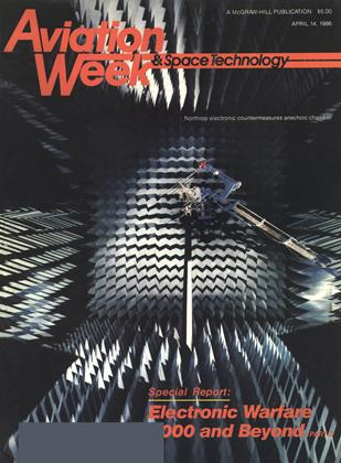 Cover for the April 14 1986 issue