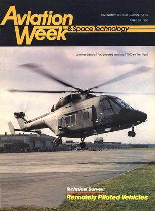 Cover for the April 28 1986 issue