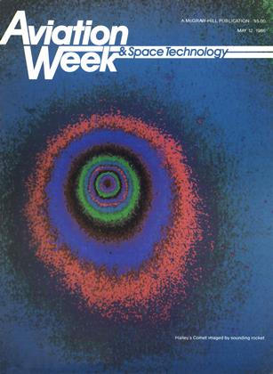 Cover for the May 12 1986 issue