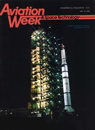 Cover for the May 19 1986 issue