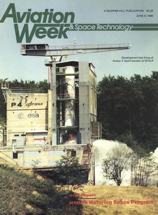 Cover for the June 9 1986 issue