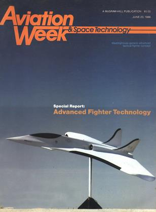 Cover for the June 23 1986 issue