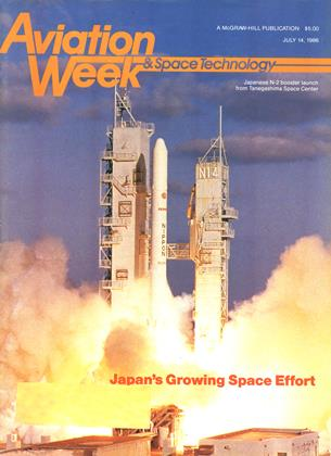 Cover for the July 14 1986 issue