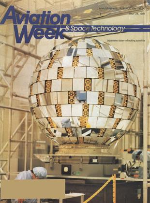 Cover for the July 28 1986 issue