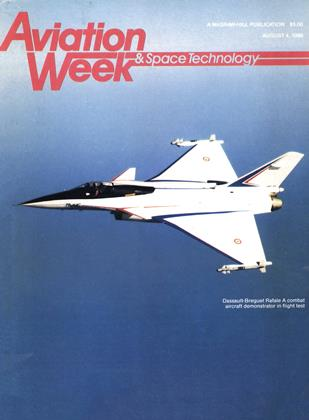 Cover for the August 4 1986 issue