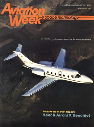 Cover for the August 11 1986 issue