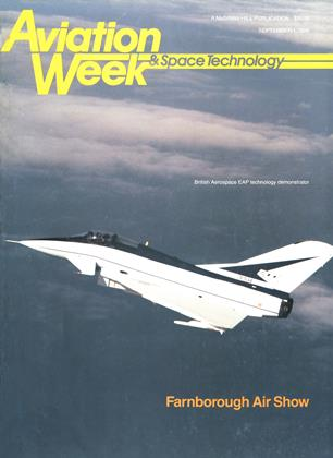 Cover for the September 1 1986 issue